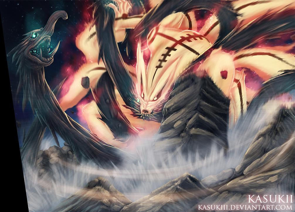 Naruto 607 by Kasukiii