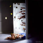 Infantile Nightmares by sadsolitude