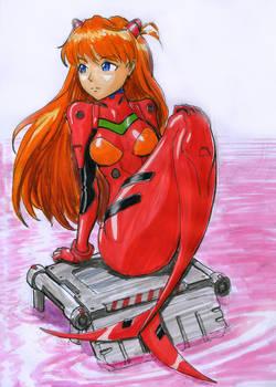 Mermay 11: Asuka