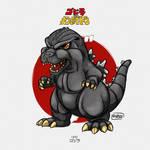 Chibi Godzilla (1991)