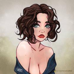 Portrait 42