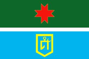 Idel-Ural (Volga-states) by Mars-FM