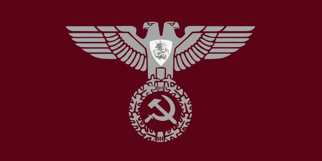 Muscovite Red Fascism Russian National Bolshevism By Mars Fm On