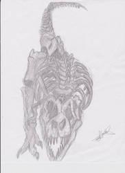 Roar by MetalH24