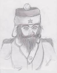 Russkie by MetalH24