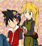 Collab with Yasu