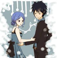 Shall we dance? by miyamiyah