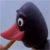 Pingu's Dad Happy