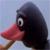 Pingu's Dad Happy