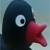 Pingu's Dad Astonished