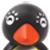 Pingu's Mom Happy