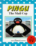 Pingu The Mail Cop by TheLogoCooler