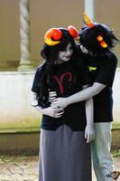 Hug AraSol by SelyaMakeup