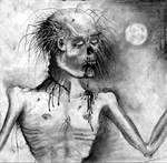 Zombie Upper Body