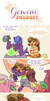 GJ test comic 002: It's Embarrassing