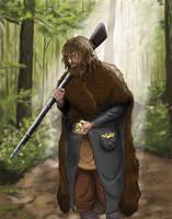 Bearskin by DanTheLefty