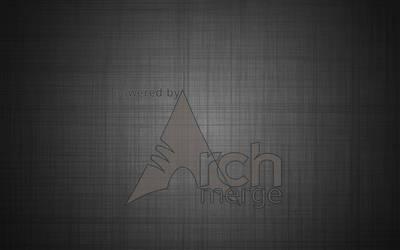 ArchMerge grey-minimalistic wall
