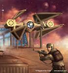 Star Wars: Rebellion Era 1
