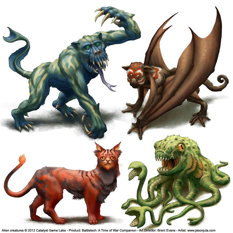 Fauna de Battletech - Página 2 Battletech_creatures_by_jasonjuta-d5ggvrn