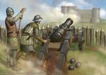 Machiavellis Art Of War