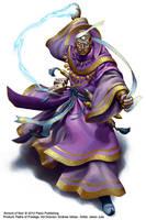 Arclord of Nex by jasonjuta
