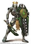 Lychguard by jasonjuta