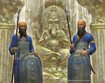 Disciples of Ganesh