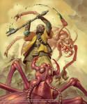 SWRPG Bugs JasonJuta
