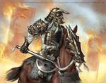 Daigotsu Horse