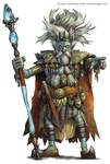 Derro Magister