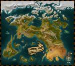 Hammerwald Map