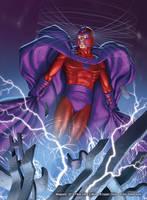 Magneto by jasonjuta