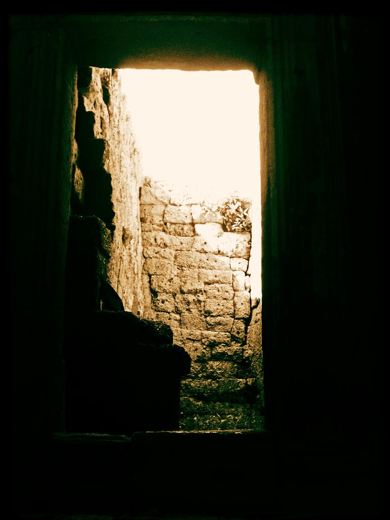 Doorway by natsugo