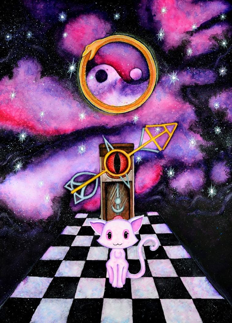 Balance by PsyViper