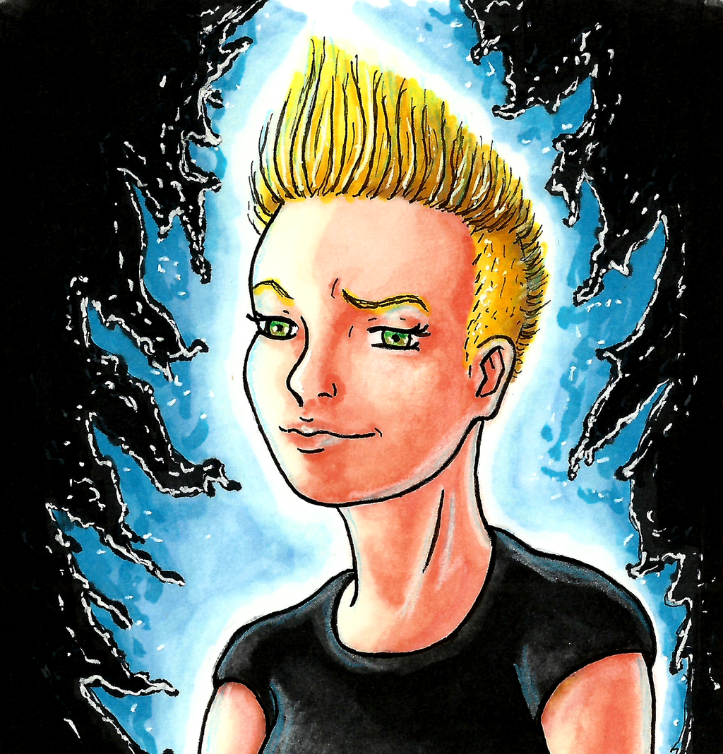 PsyViper's Profile Picture