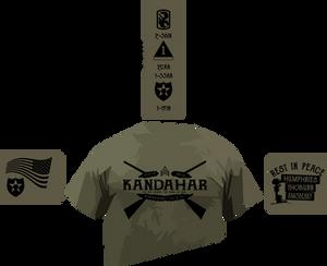 CIB Shirt Concept