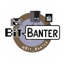 Bt Banter Logo