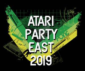 Atari Party East 2019