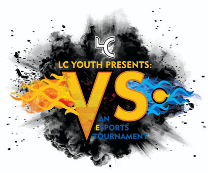 Life Center Youth | VS. ESports Tourney logo