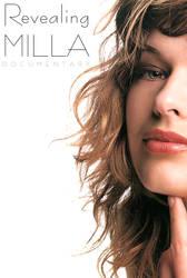 Revealing Milla 3 by doncroswhite