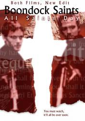 Boondock Saints ASD 2 by doncroswhite