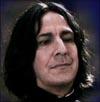 Snape icon by dixiekasilke