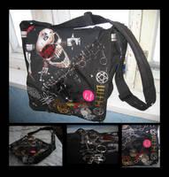 My Messenger Bag vol.3