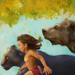 Mowgli's Paradise