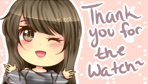 Thankyou by KenaNyaa