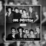 Album FOUR (The Ultimate Edition) One Direction