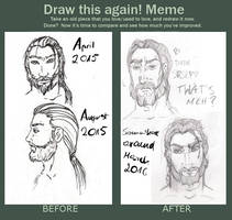 Before and After meme - Navarr by Nettledai