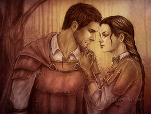 Bishop and Selene