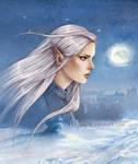 Moonchild by Isbjorg