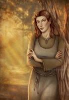 Commission : Elanee